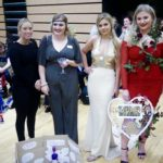 Hair and Beauty learners showcased their talents in a bid to win