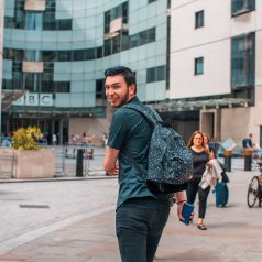 Media learner lands dream BBC apprenticeship